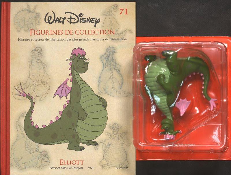 [Collection Press] N° 1 Walt Disney figurines de collection - Hachette - 01/2017 - Page 32 87734714