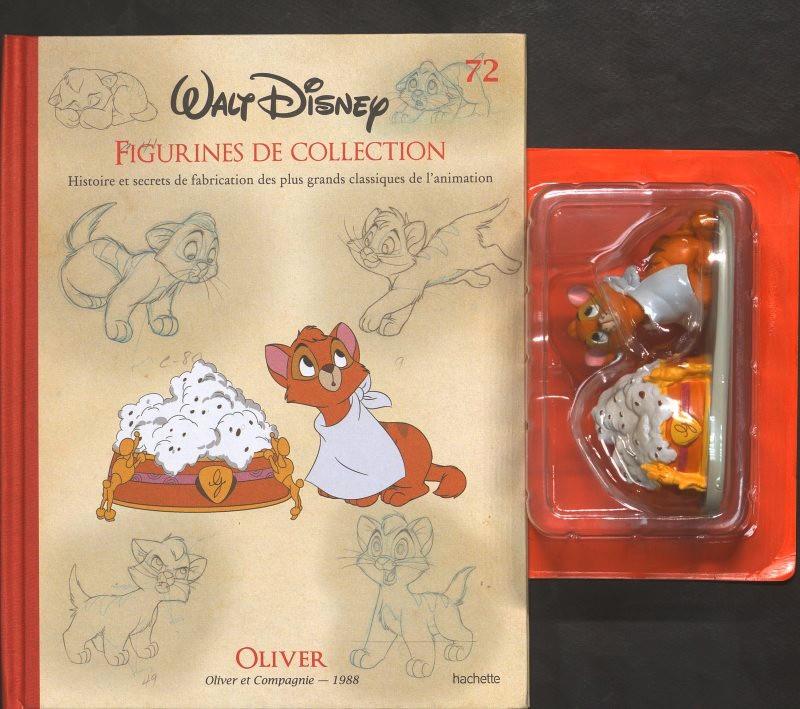 [Collection Press] N° 1 Walt Disney figurines de collection - Hachette - 01/2017 - Page 33 87734715