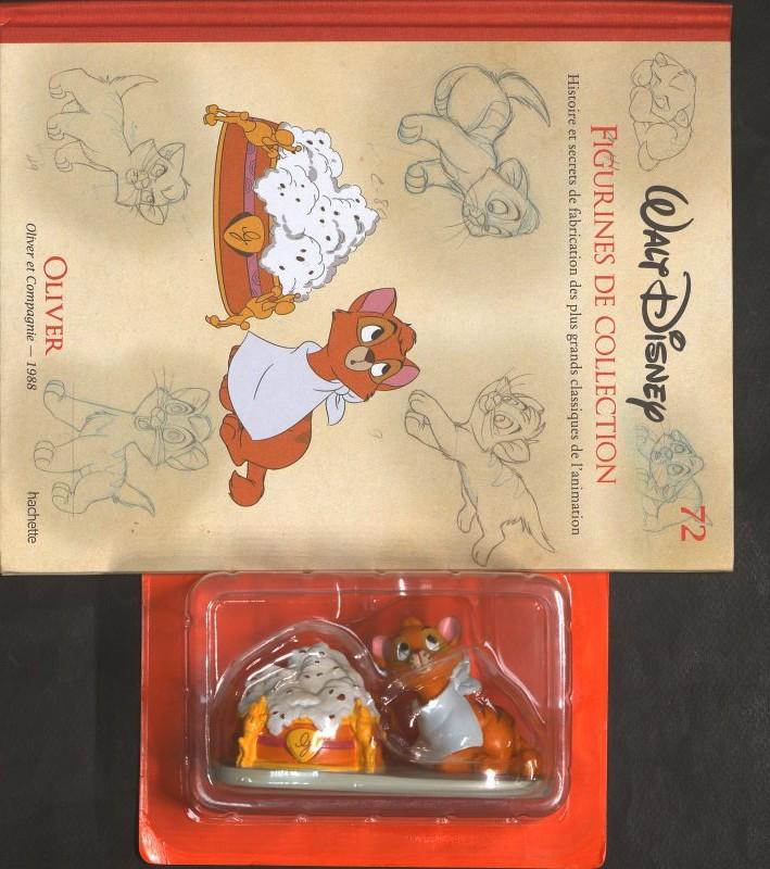 [Collection Press] N° 1 Walt Disney figurines de collection - Hachette - 01/2017 - Page 33 87734716