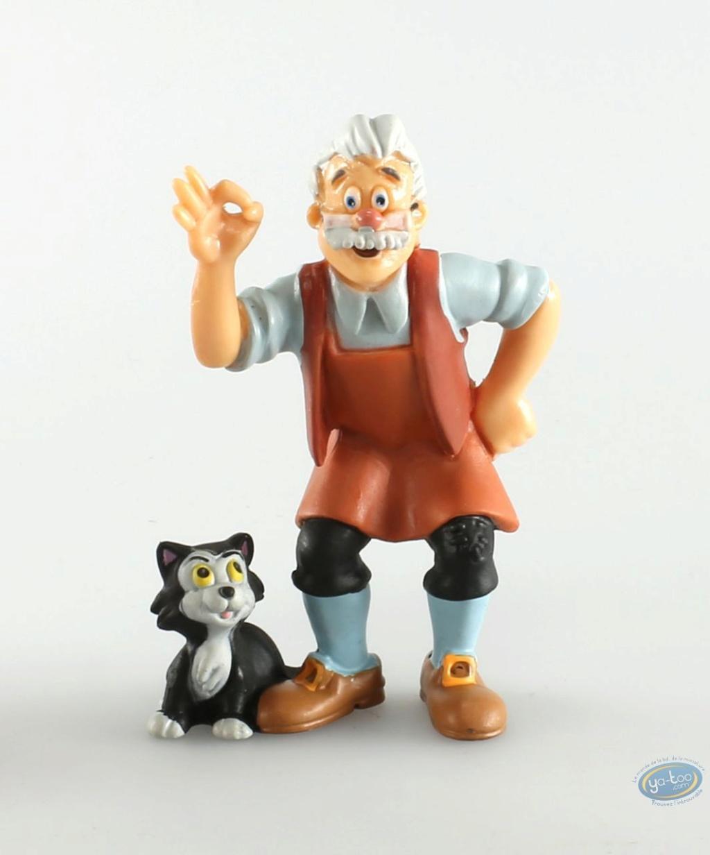 [Collection Press] N° 1 Walt Disney figurines de collection - Hachette - 01/2017 - Page 33 Bul-fi10