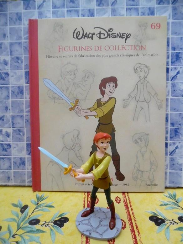 [Collection Press] N° 1 Walt Disney figurines de collection - Hachette - 01/2017 - Page 31 Sam_3213