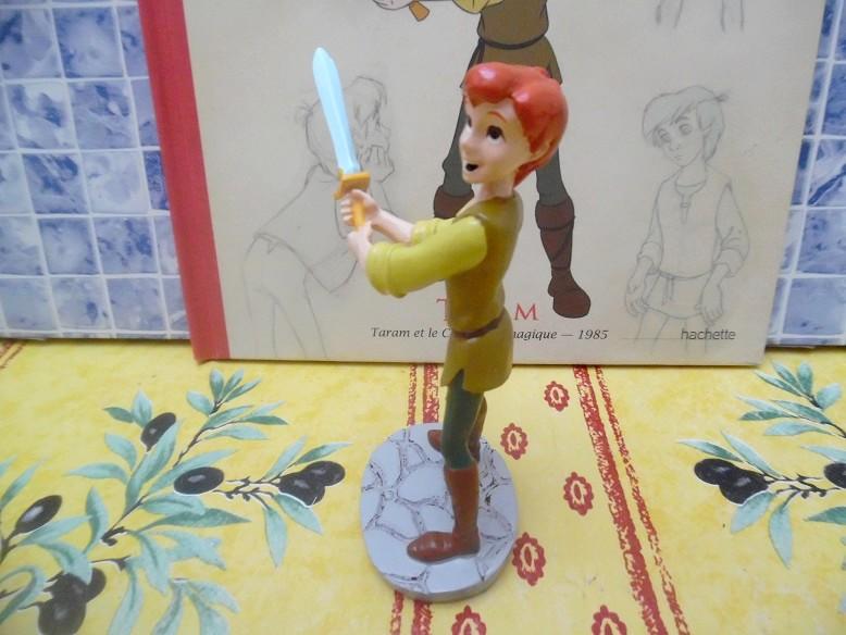 [Collection Press] N° 1 Walt Disney figurines de collection - Hachette - 01/2017 - Page 31 Sam_3214