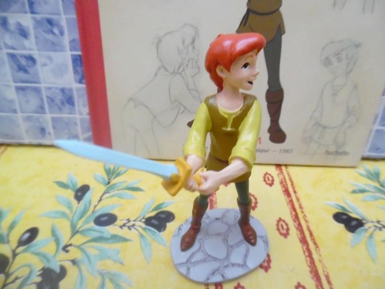 [Collection Press] N° 1 Walt Disney figurines de collection - Hachette - 01/2017 - Page 31 Sam_3216