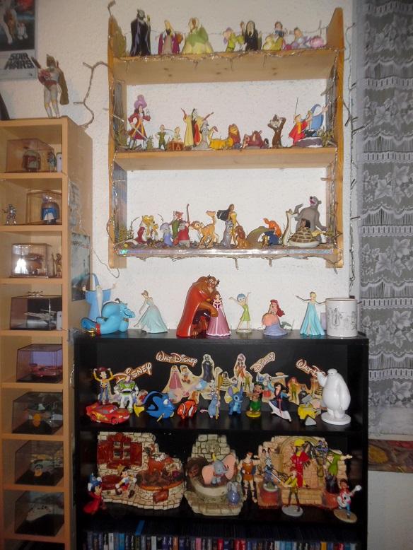 [Collection Press] N° 1 Walt Disney figurines de collection - Hachette - 01/2017 - Page 31 Sam_3220