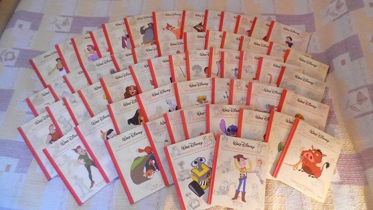 [Collection Press] N° 1 Walt Disney figurines de collection - Hachette - 01/2017 - Page 33 Sam_3612