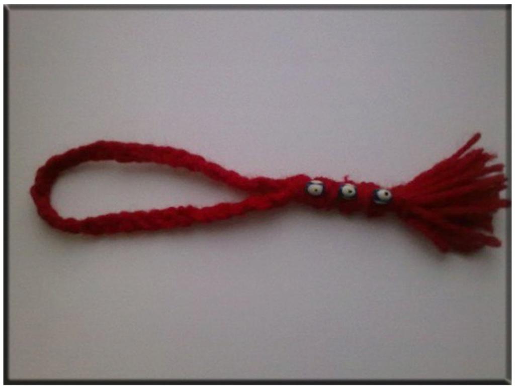 Красная Нить Hbb1b710