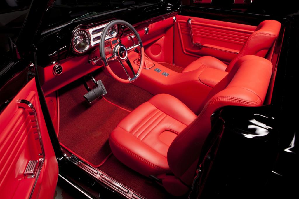 kindig design 67 c-10 hard top convertible  pick up  6320-s11