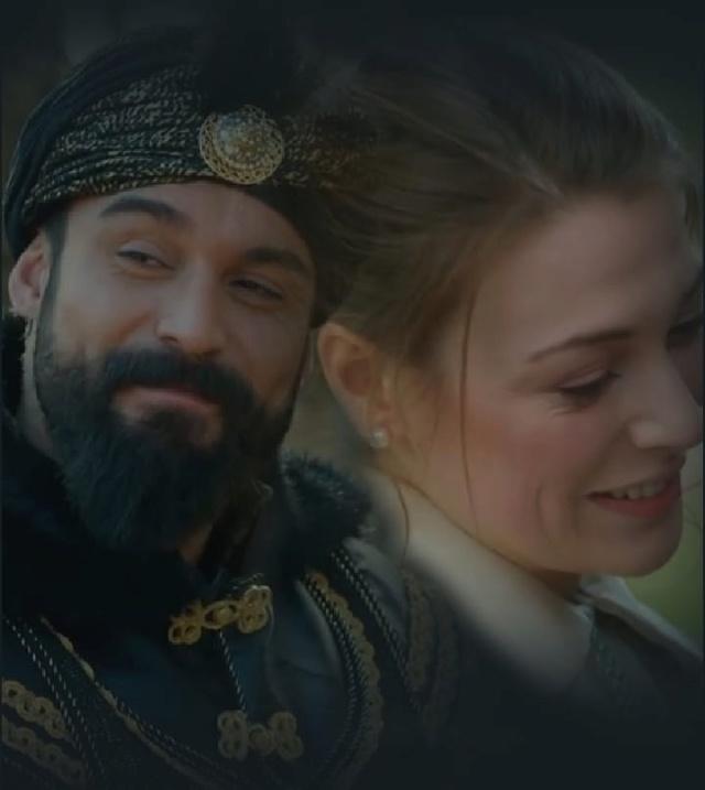 Султан моего сердца (с 15.07.18 по 11.09.18) - Страница 37 38469910
