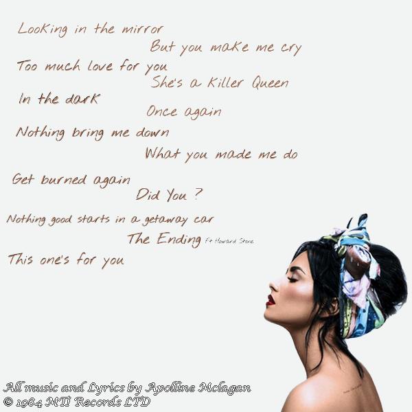 Liste des Albums Apolli11