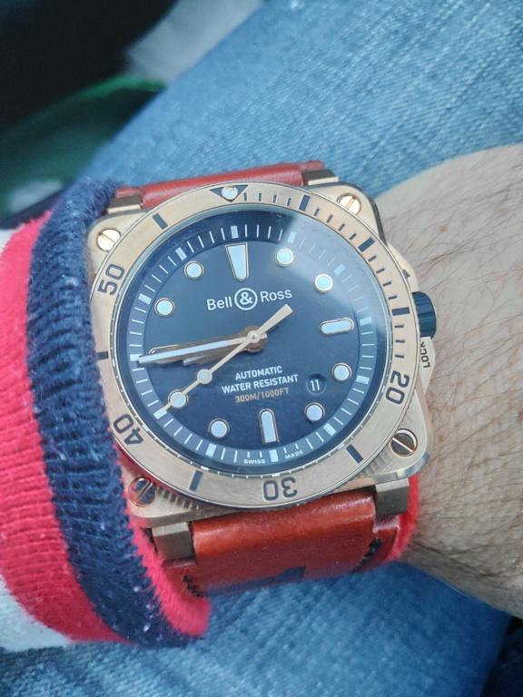 Nouvelle BR ... Nouvelle Diver ... Et nouveau matériau  Img_2011