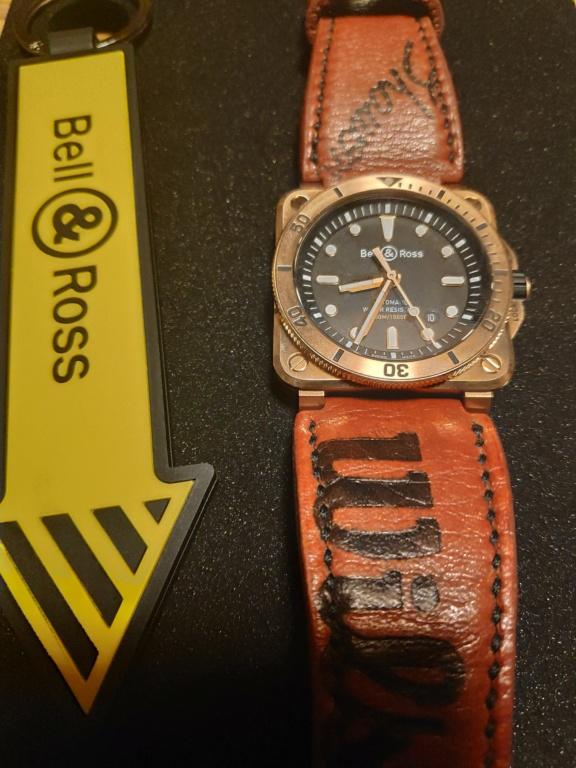 Nouvelle BR ... Nouvelle Diver ... Et nouveau matériau  Img_2013