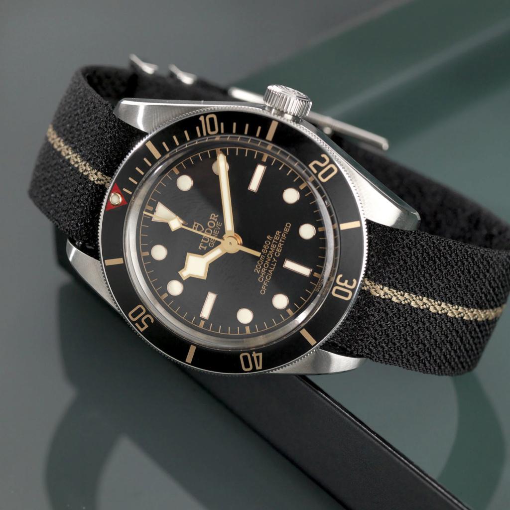 Braceletes deste estilo Tudor_10