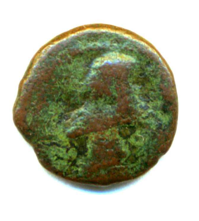 Partia Mithradates III Calco 001a10