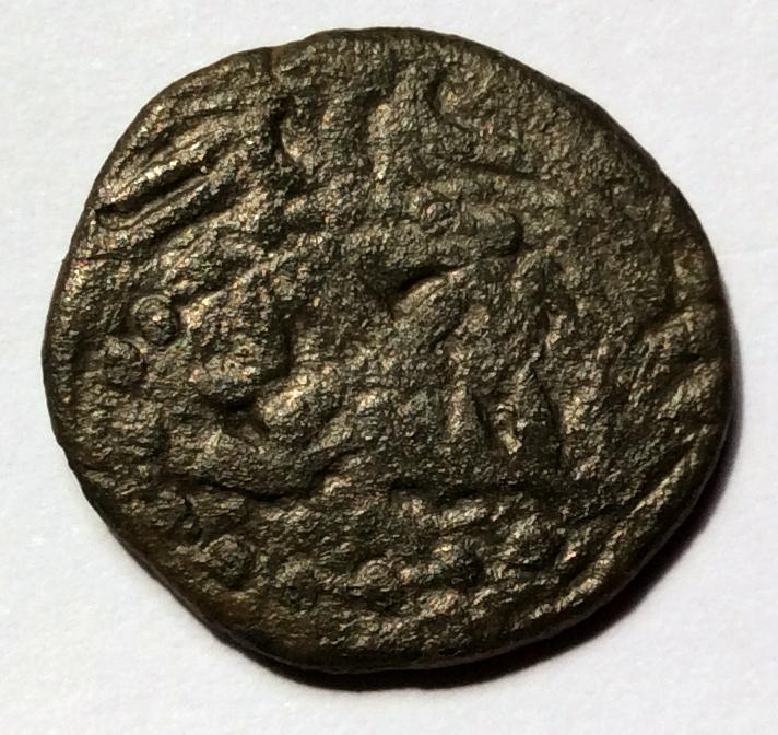 Felús del periodo de los Gobernadores, Frochoso XVII-c, al-Ándalus 063110