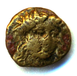 AE10 de Larissa. Aeolis Aeolis10