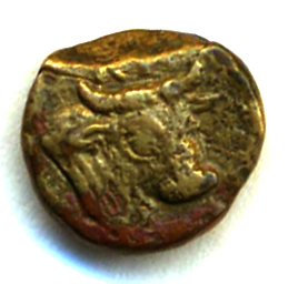 AE10 de Larissa. Aeolis Aeolis11