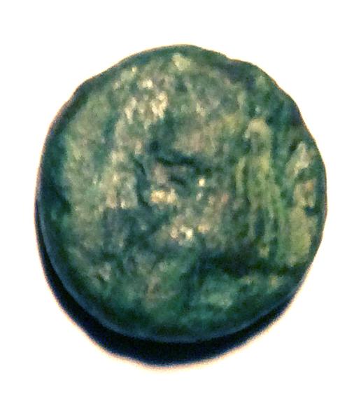 Partia Artabanus II Calco Artaba10