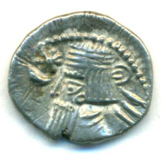 Partia ArtabanusII Dracma Artaba14