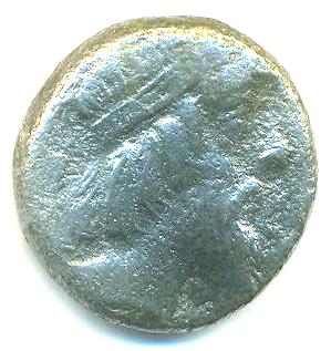 Reino de Characene Attambelos Tetredracma Attamb18