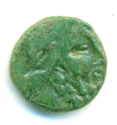 AE 14 para identificar Griega33