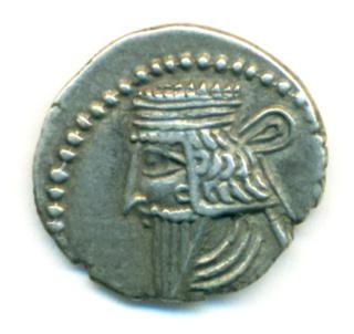 Partia Mithradates IV Dracma Mithra23