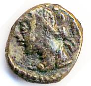 Elymais Orodes V Dracma Orodes29