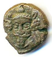 Elymais Orodes IV Dracma Orodes30
