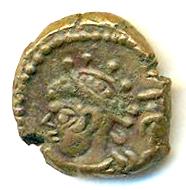 Elymais Orodes IV Dracma Orodes31