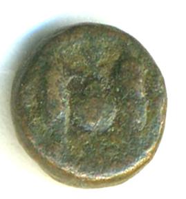 Partia Phraates IV Calco Phraat17