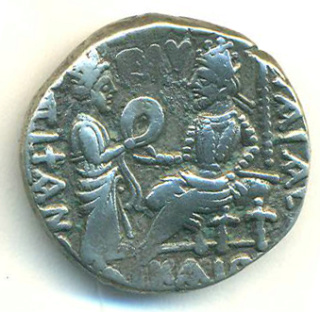 Partia Vologases III Tetradracma T403r10