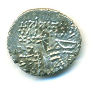 Partia Vologases IV Dracma Vologa17