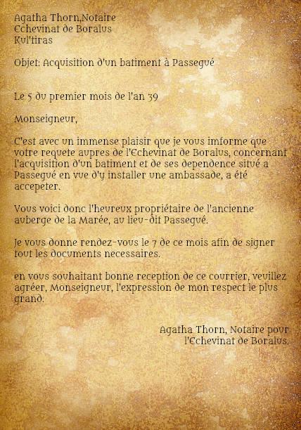 Le Clan Sombrefaust Lettre10
