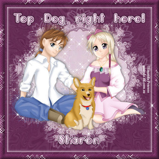 Top Dog 17090310