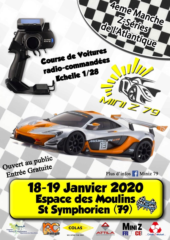 Z SERIES ATLANTIQUE -Mini Z 79 (79)- 18/19 janvier 2020 Saint Symphorien F8819c10