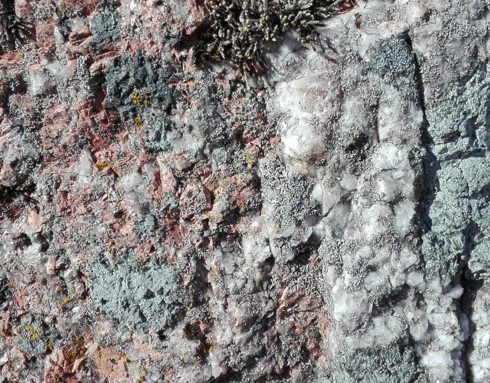 ВОДА (продолжение) Granit10