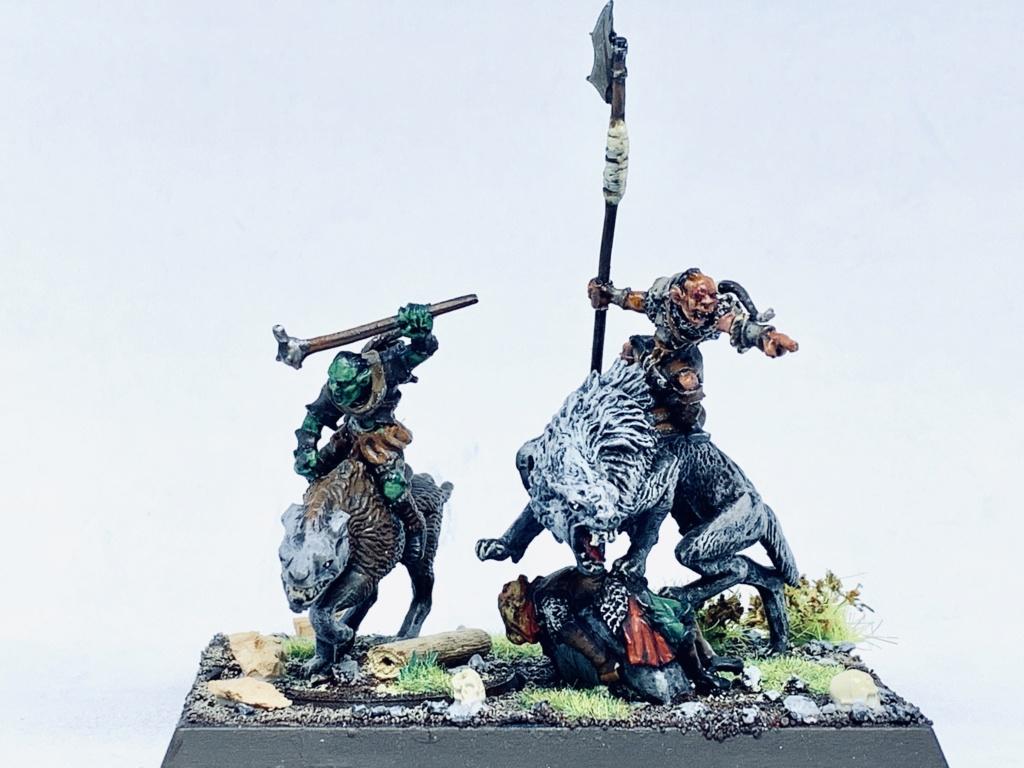 Sauron et ses 10 Armées - L' Armée de L'Immortel - Page 5 097a6a10