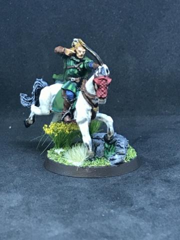 Aragorn et les 5 Armées - Armée de Mirkwood Update - Page 3 0f60ee10