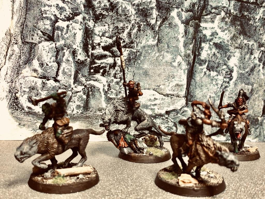 Sauron et ses 10 Armées - L' Armée de L'Immortel - Page 5 13b82f10