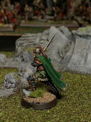 Aragorn et les 5 Armées - Rohan - Page 4 1638e610