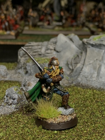 Aragorn et les 5 Armées - Rohan - Page 4 1a13b310