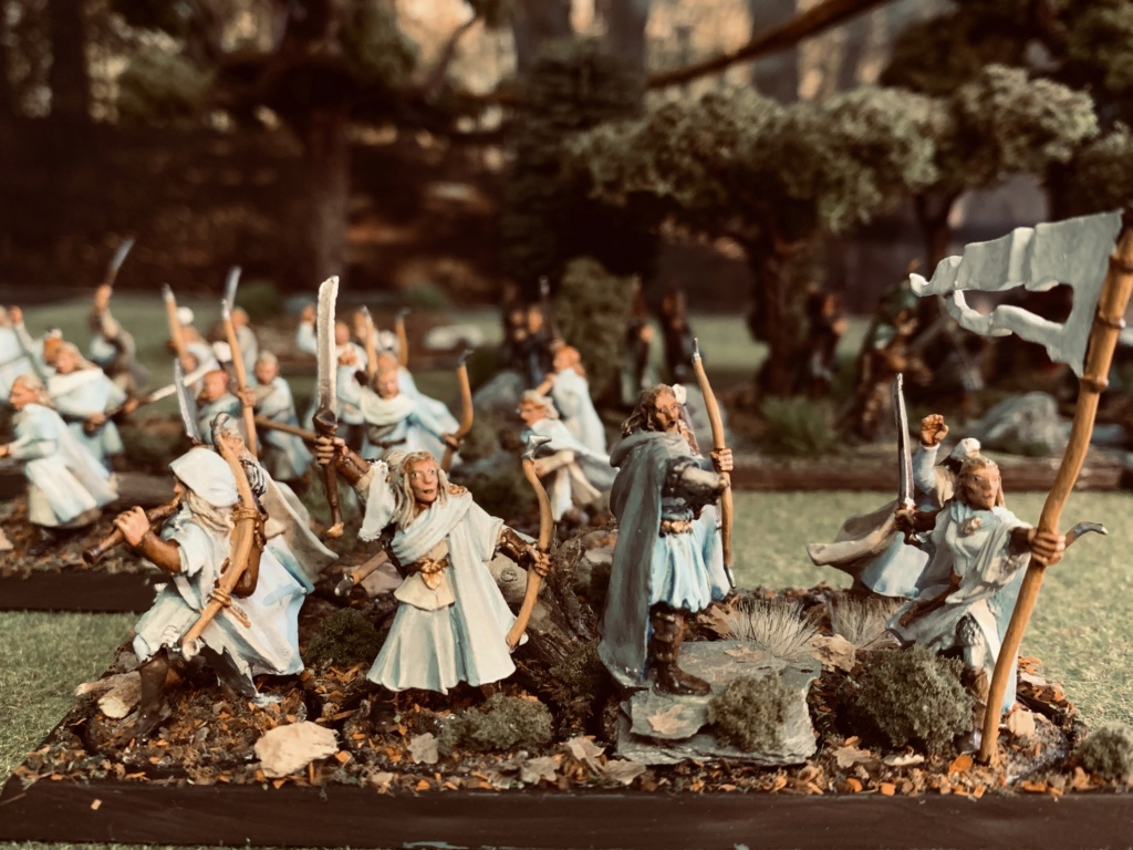 Aragorn et les 5 Armées - Rohan - Page 4 1e6e3b10