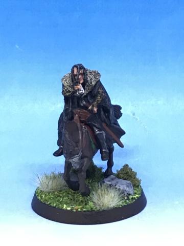 Sauron et ses 10 Armées - L' Armée de L'Immortel - Page 3 24a29a10