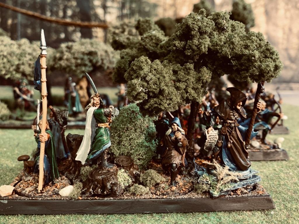 Aragorn et les 5 Armées - Rohan - Page 4 3467a710