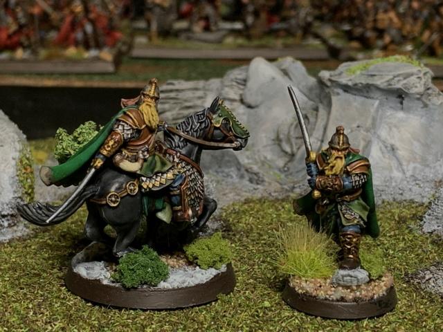 Aragorn et les 5 Armées - Rohan - Page 4 36691310
