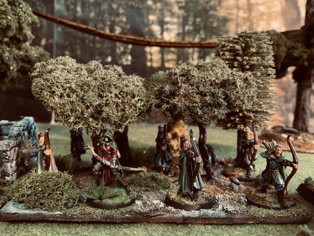 Aragorn et les 5 Armées - Rohan - Page 4 37235410