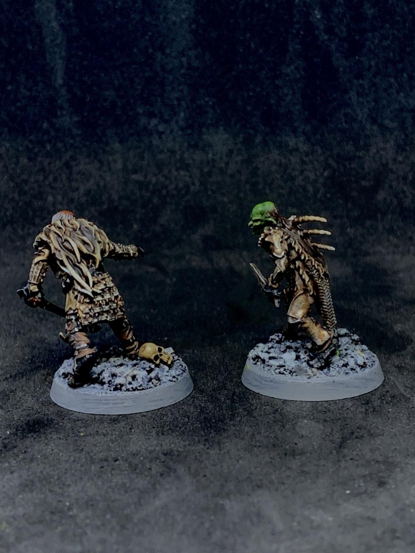 Sauron et ses 10 Armées - L' Armée de L'Immortel - Fin - Page 6 46e7ca10