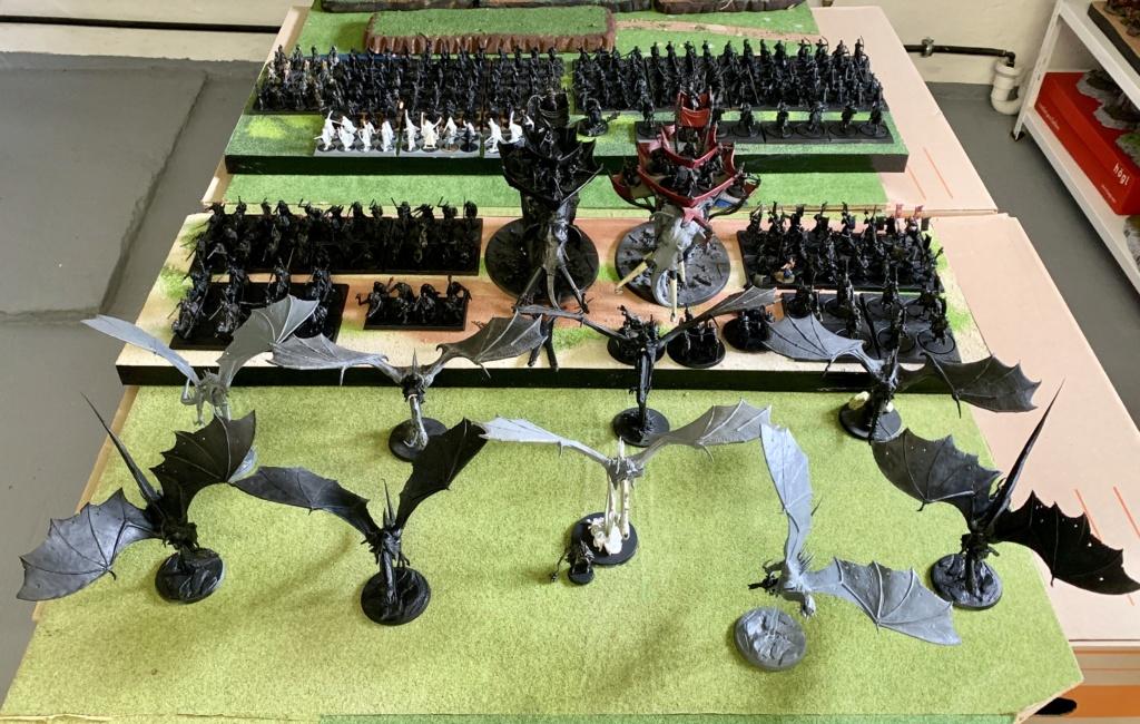 Sauron et ses 10 Armées - L' Armée de L'Immortel - Page 5 5c154d10