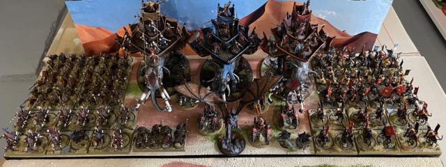 Sauron et ses 10 Armées - L' Armée de L'Immortel - Fin - Page 6 63a2fd10