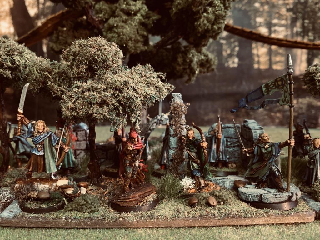 Aragorn et les 5 Armées - Rohan - Page 4 691b8a10