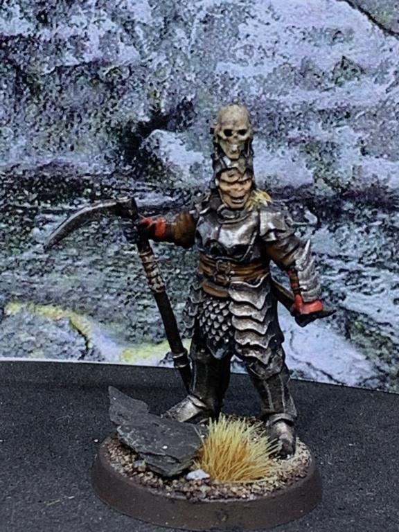 Sauron et ses 10 Armées - L' Armée de L'Immortel - Page 5 72804110